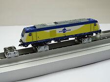 Banco di prova RULLI scala TT Locomotive analogico/digitale (320mm) NUOVO