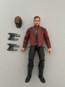 Marvel Legends Star-Lord *LOOSE* (Titus Wave)