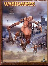 Warhammer Giant – Gigante Scatola