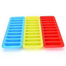 1x silicone soft Splash Ice 10 plateau cube flexible 26 x 9.5 RD