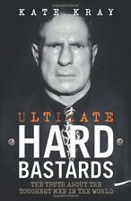ULTIMATE HARD BASTARDS __ KATE KRAY __ BRAND NEW ___ FREEPOST UK