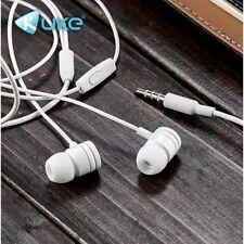 KUKE Music alta Bass in-ear Cuffie Auricolari per iPhone Samsung Mobile