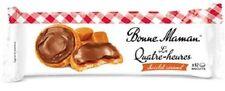 Bonne Maman Le Quatre-heures chocolat caramel Schoko-Karamell-Kekse 160 Gramm