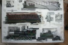 More details for bachmann g gauge, mountaineer ready to run, locomotive/coaches track & power