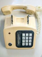 Vintage Telephone Phone 12 Button Touch Tone Western Electric  Model N.339
