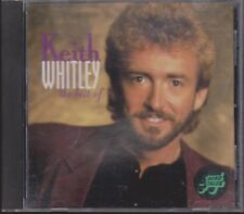 Best of KEITH WHITLEY Sound Value 1993 Greatest Hits CD That Stuff Lady's Choice