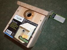 Camera nest box. With colour camera,sound,Infra-red night time viewing.