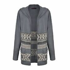 Women's Cotton Crewneck Jumpers and Cardigans