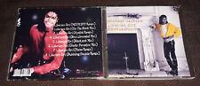 Michael Jackson - CD Liberian Girl (Remixes Vol.1) - SPECIAL FAN EDITION