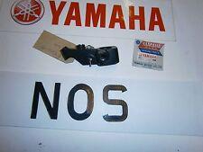 YAMAHA XS400RJ, XJ700 MAXIM - FRAME HANDLEBAR LEVER HOLDER