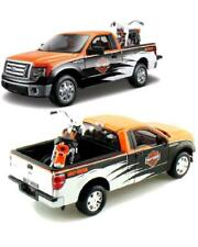 Modellino Ford F-150 Pick Up Harley Davidson Fat Boy PS 02000 modellismo statico