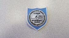 New listing Joseph A. Holmes Safety Association Patch