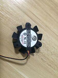 Power PLA04710S05H 5V 0.2A 4010 one machine motherboard fan