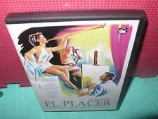 el placer - le plaisir - max ophuls - dvd