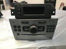 Vauxhall Corsa D CD30 CD Player With Top Display 07 - 10