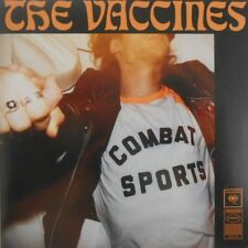 THE VACCINES : I CAN'T QUIT - [ FRENCH PROMO 2018 CD SINGLE ]