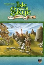 Mayfair Isle Of Skye From Chieftain To King Board Game