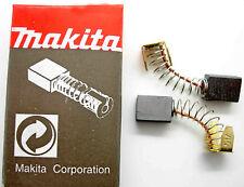 Escobillas de carbón Makita Amoladora 906h 9035kb 9501bh 9501cb 9503bh 9505bh 9595b M3