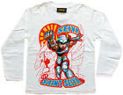 T-SHIRT CHEVALIERS DU ZODIAQUE SEIYA - NEUF - TAILLES 4/5 ANS, 6/7 ANS, 8/9 ANS