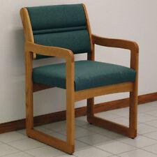 "Wooden Mallet Valley Guest Chair- DW1-1MOFG Chair 21.5"" x 33.5"" x 23.25"" NEW"