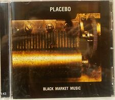 Placebo - Black Market Music (CD 2000)