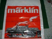 Marklin  1970's Shopping Bag !!