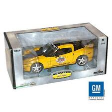 2005 Corvette  Daytona 500 1/24 Pace Car,  Garage Series by GreenLight