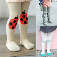 Baby Tights Cotton Socks Kids Boy And Girls Panty Hose Children's Stockings HOT