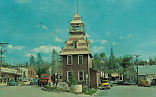Auburn,California,The Old Fire House,Placer County,c.1950s