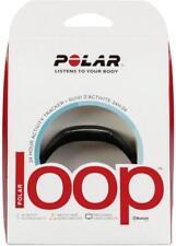 Polar Loop Activity Monitor & Sleep Tracker Watch Fitness Wrist Band Black