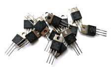 BT136/500 TRIAC 500V 3-Pin TO-220 BT136-500 (1 pcs)