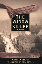 The Widow Killer, Kohout, Pavel, Good Condition, Book