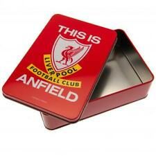 OFFICIAL LIVERPOOL FC SUPPORTERS TIN