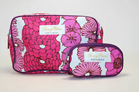 Clinique Tracy Reese Floral Bag