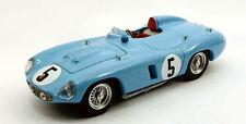 Ferrari 750 Monza 1000km paris 1:43 picard/trintignant #5 1956 MODEL 0236