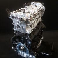 Audi A4 1.8 TFSI CAB CABB Motor ÜBERHOLT 118kW 160PS 1,8 TSI Einbau möglich