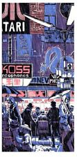 "Blade Runner ""White Dragon"" Print Poster by Mondo Artist Tim Doyle Signed"