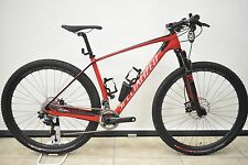 2014 SPECIALIZED STUMPJUMPER HARDTAIL EXPERT CARBON 29 size Large MSRP $5000