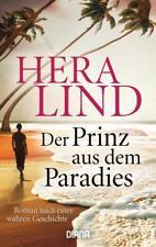 Der Prinz aus dem Paradies von Hera Lind (2017, Taschenbuch)