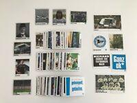 Panini 115 Jahre Arminia Bielefeld - Komplettsatz (alle 278 Sticker) - NEU