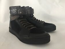 NEW YSL Malibu High Top Sneaker Size 41