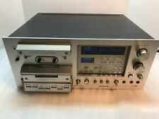 Pioneer Stereo Cassette Tape Deck Ct-F1250 Needs Drive Belt Replaced