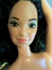 1982 Miko Asian Barbie. Hair restyled. Mattel. Pre-owned PRETTY!