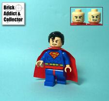 LEGO ® DC Comics Personnage Figurine Minifig Superman SH003A 76028 Neuf