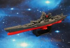Space Battleship Yamato Star Blazers Cosmo Fleet Figure Model A620 H
