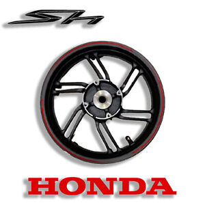 CERCHIO HONDA SH-300 2018 2019 2020 POSTERIORE ORIGINALE HONDA 42650K53DE0ZA