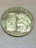 67 KINTZHEIM Montagne des singes 50 ans, 2019, Monnaie de Paris