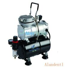 Greeloy 15hp 3l Tank Portable Mini Air Compressor With Single Cylinder Gw 106
