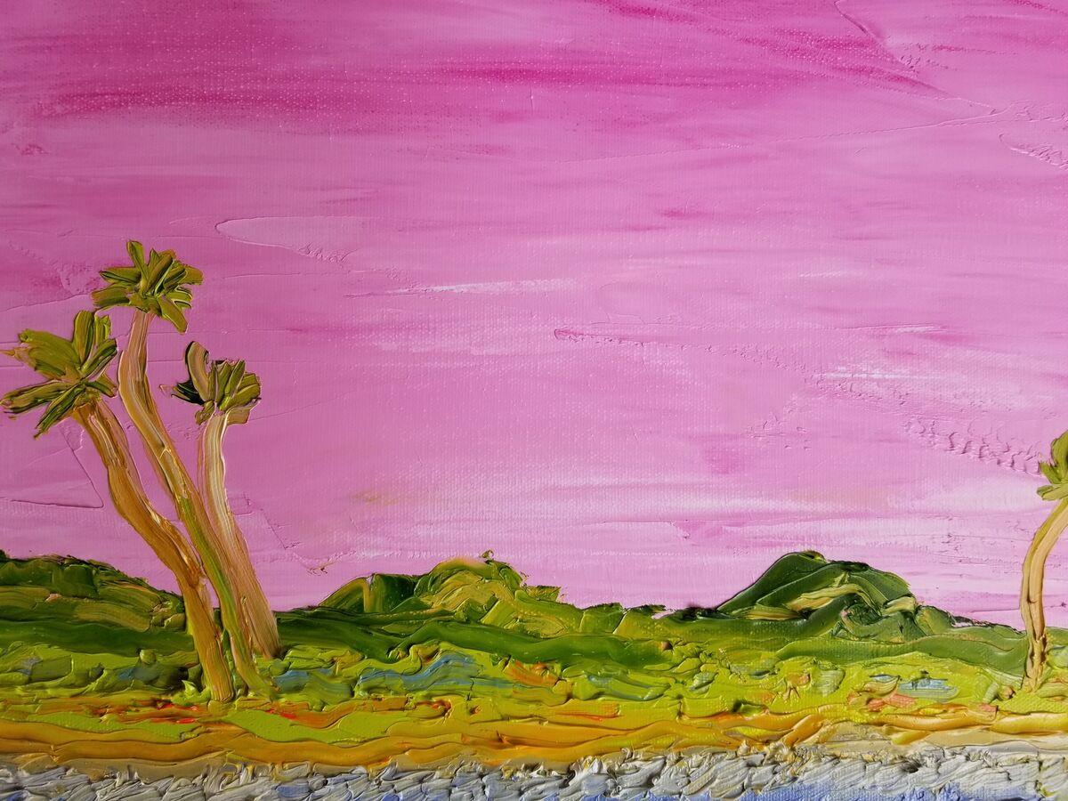 Eric McCuaig Paintings