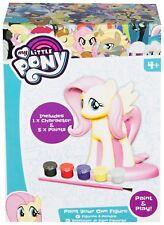 UFFICIALE My Little Pony Paint la tua figura Fluttershy ** NUOVO **